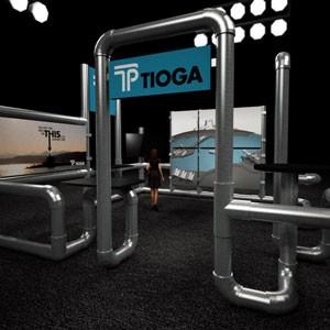 Tioga Renderings